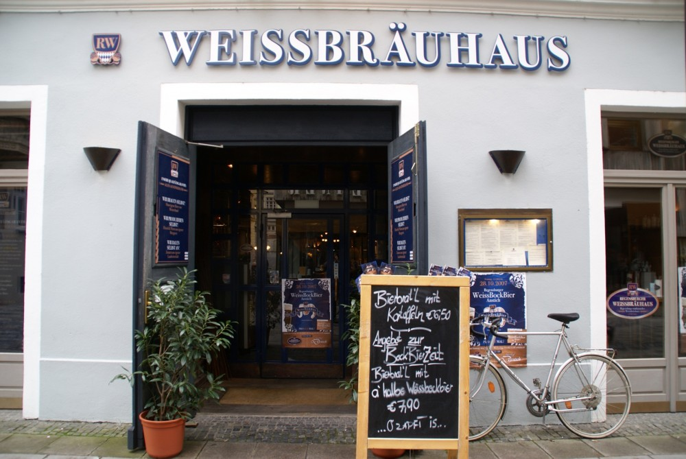 Restaurants Regensburg