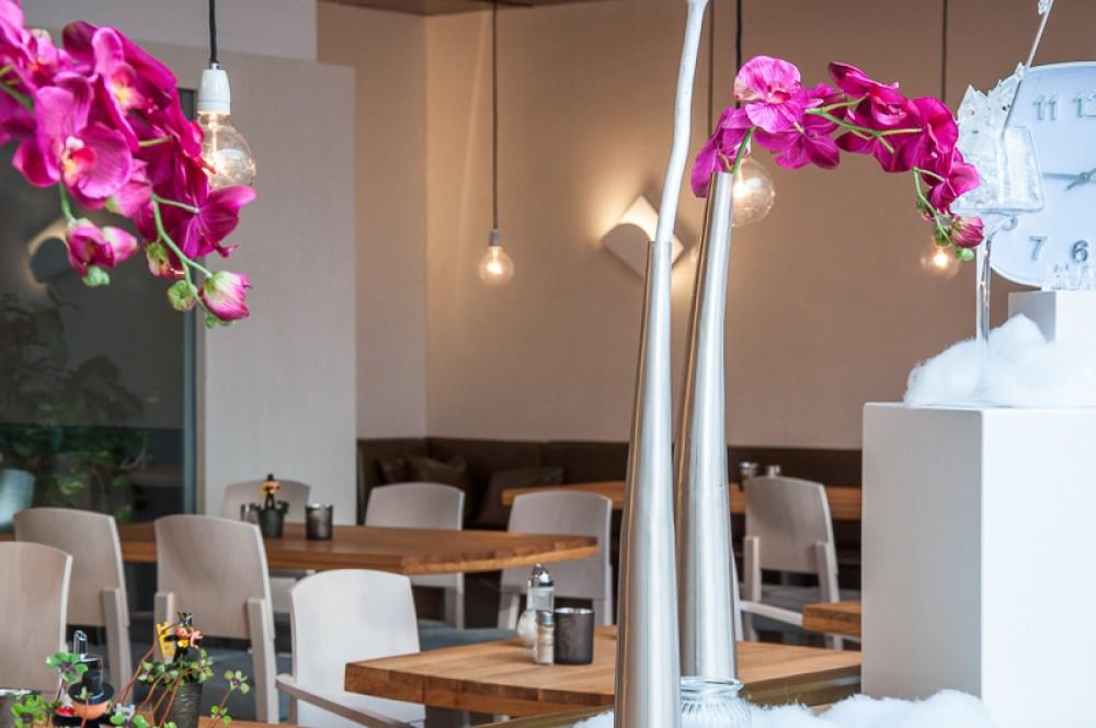 Restaurant Schone Aussicht In Frankfurt Am Main