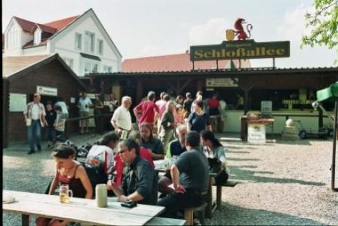 Restaurant Schlossallee Haag In Haag An Der Amper