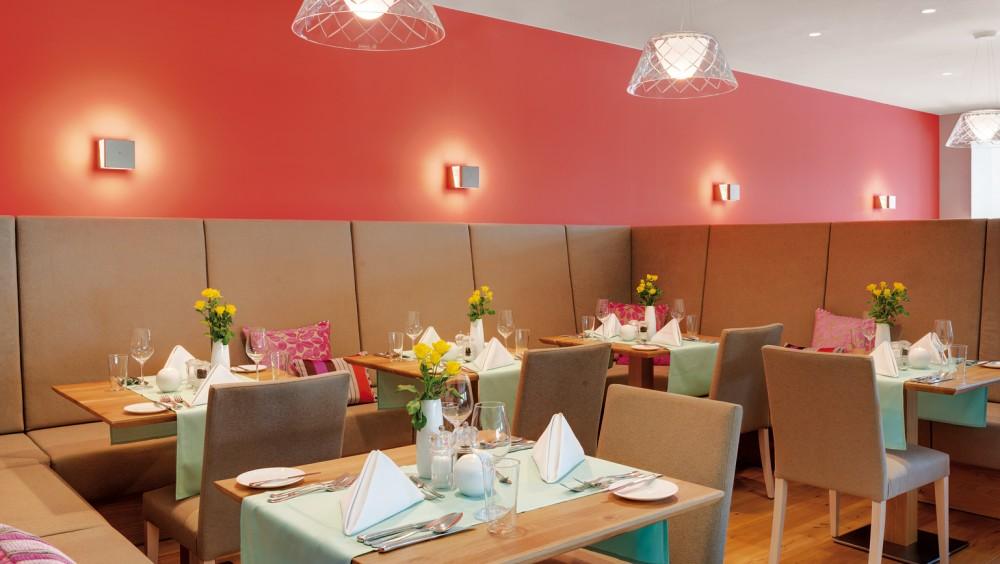 Hotel Sonnengut restaurant im hotel sonnengut gmbh cokg in bad birnbach