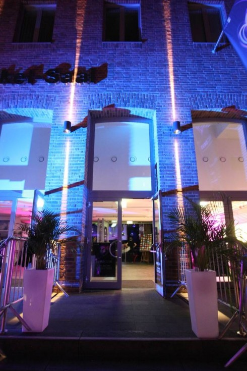 restaurant schl sser quartier boheme in d sseldorf. Black Bedroom Furniture Sets. Home Design Ideas
