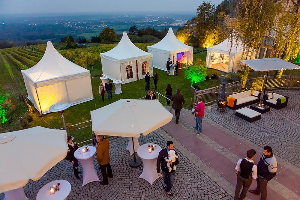 Restaurant Schone Aussicht In Alzenau In Unterfranken