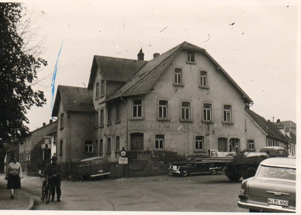 Hotel Zur Post Weis