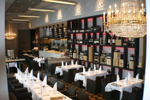 kochschule braunschweig restaurant tiziano schloss lounge in jobs