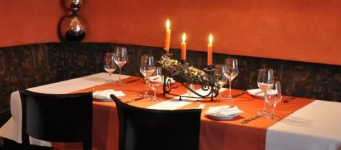 Gourmet Restaurant Bayern
