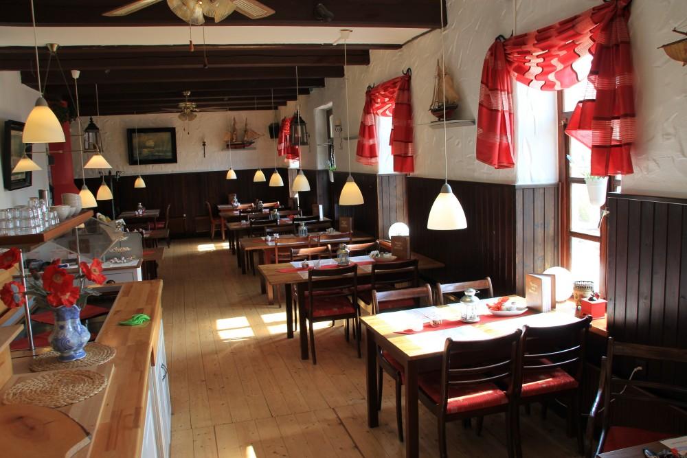 Hotel Restaurant Packhaus