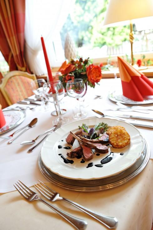 Restaurant Hotel Brauereigasthof Falter In Hof