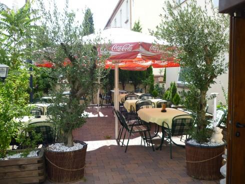 restaurant olivenbaum in ludwigshafen am rhein mundenheim. Black Bedroom Furniture Sets. Home Design Ideas