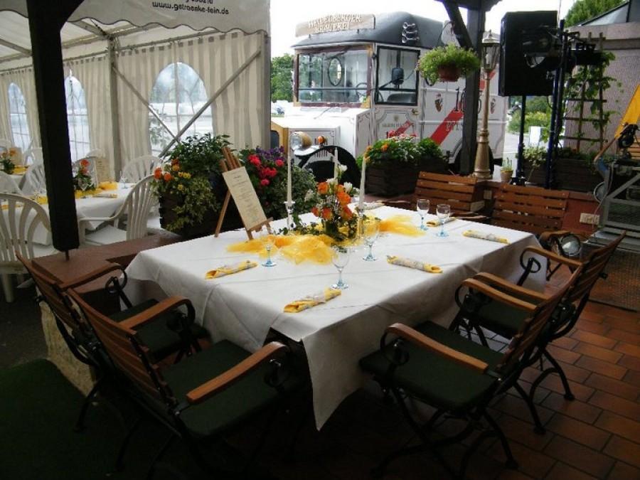 Restaurant Speisegaststätte Schmitt in Weinheim