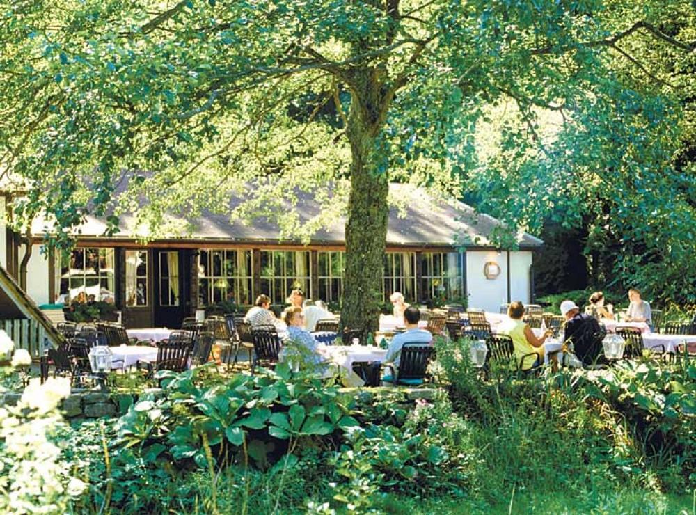Restaurant Busses Waldschänke in Freiburg im Breisgau