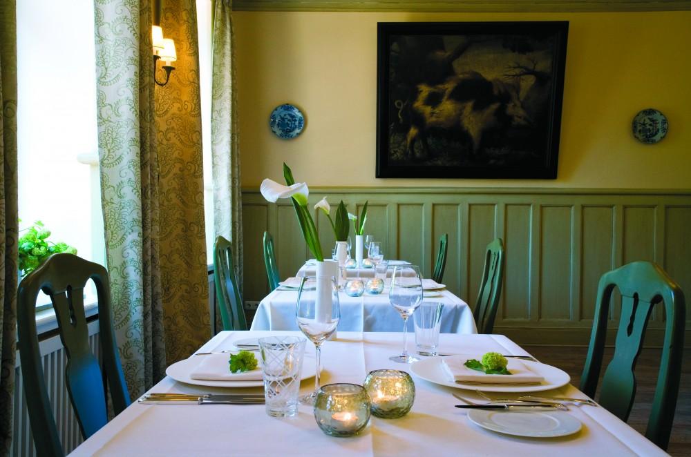 hotel restaurant ole liese in panker. Black Bedroom Furniture Sets. Home Design Ideas