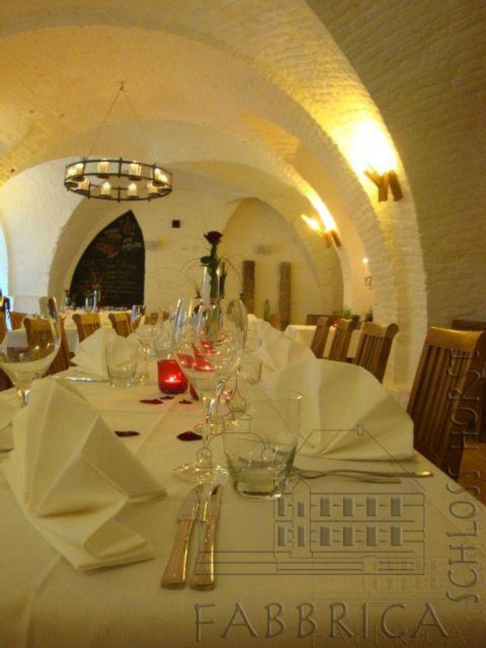 Restaurant Fabbrica Italiana In Hattingen