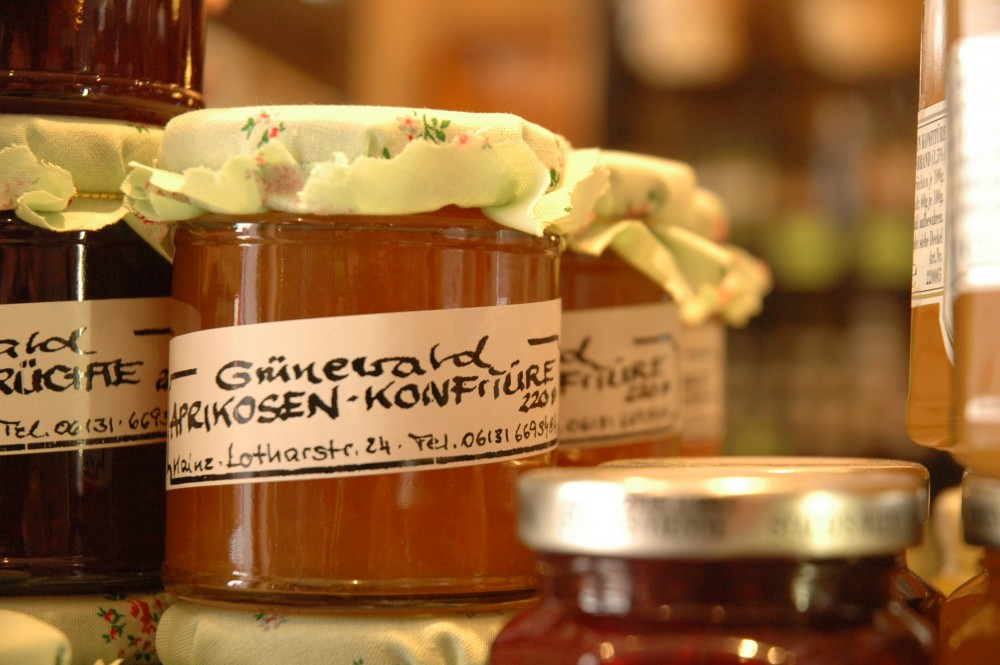 Restaurant Grünewald Genießertreff in Mainz