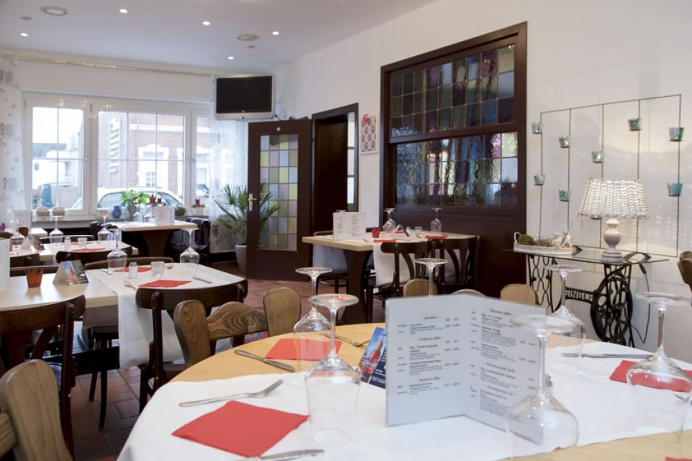 holtmann restaurant in rheine. Black Bedroom Furniture Sets. Home Design Ideas