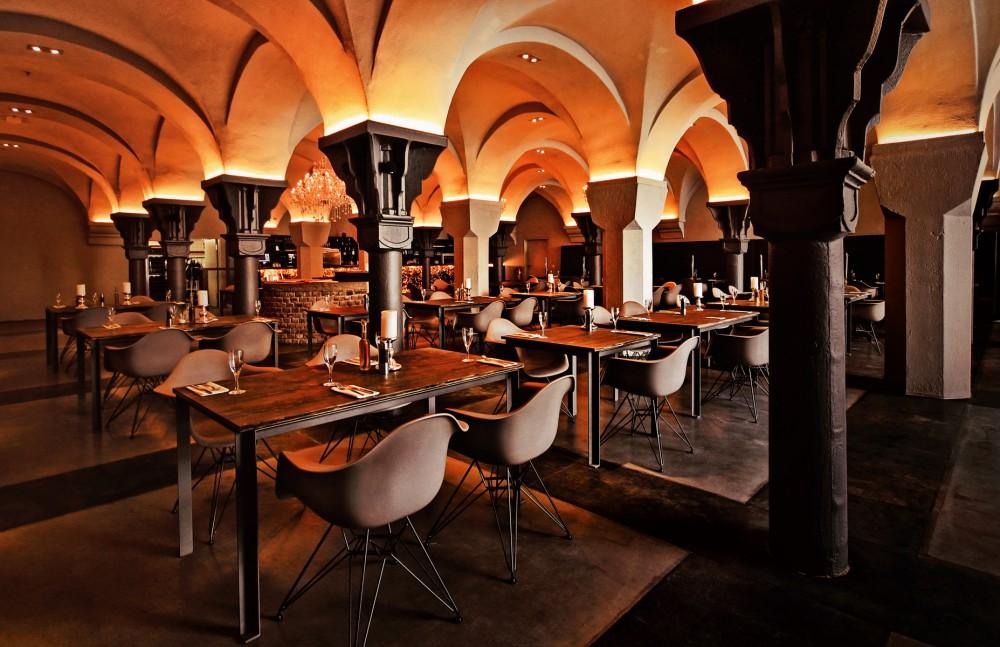 hohensyburg restaurant buffet