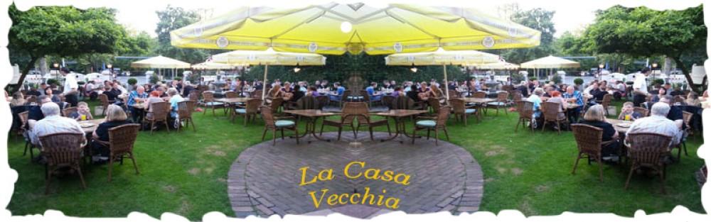 Restaurant La Casa Vecchia In Oldenburg