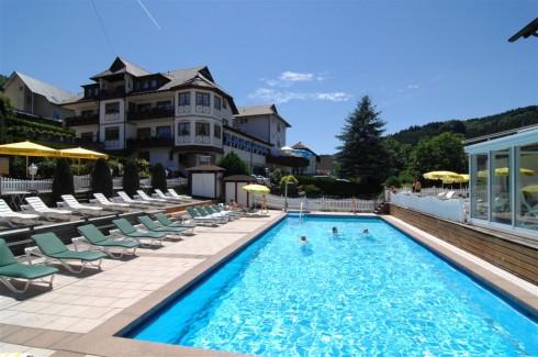 Hotel Badischer Hof Prinzbach