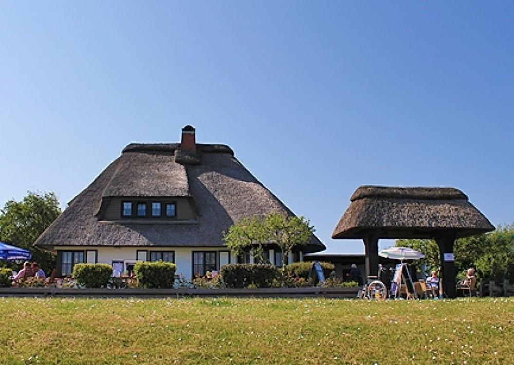 Langeoog Restaurants Und Cafes