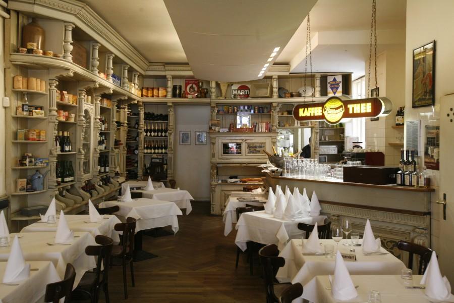 Restaurant Diekmann in Berlin-Charlottenburg