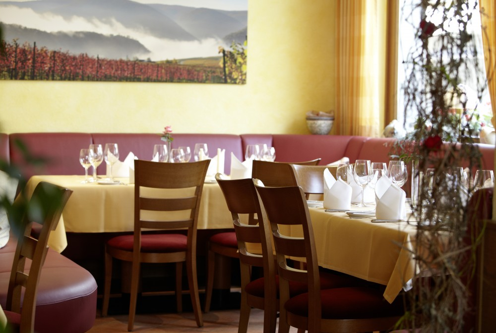 Hotel Restaurant Ruland In Altenahr
