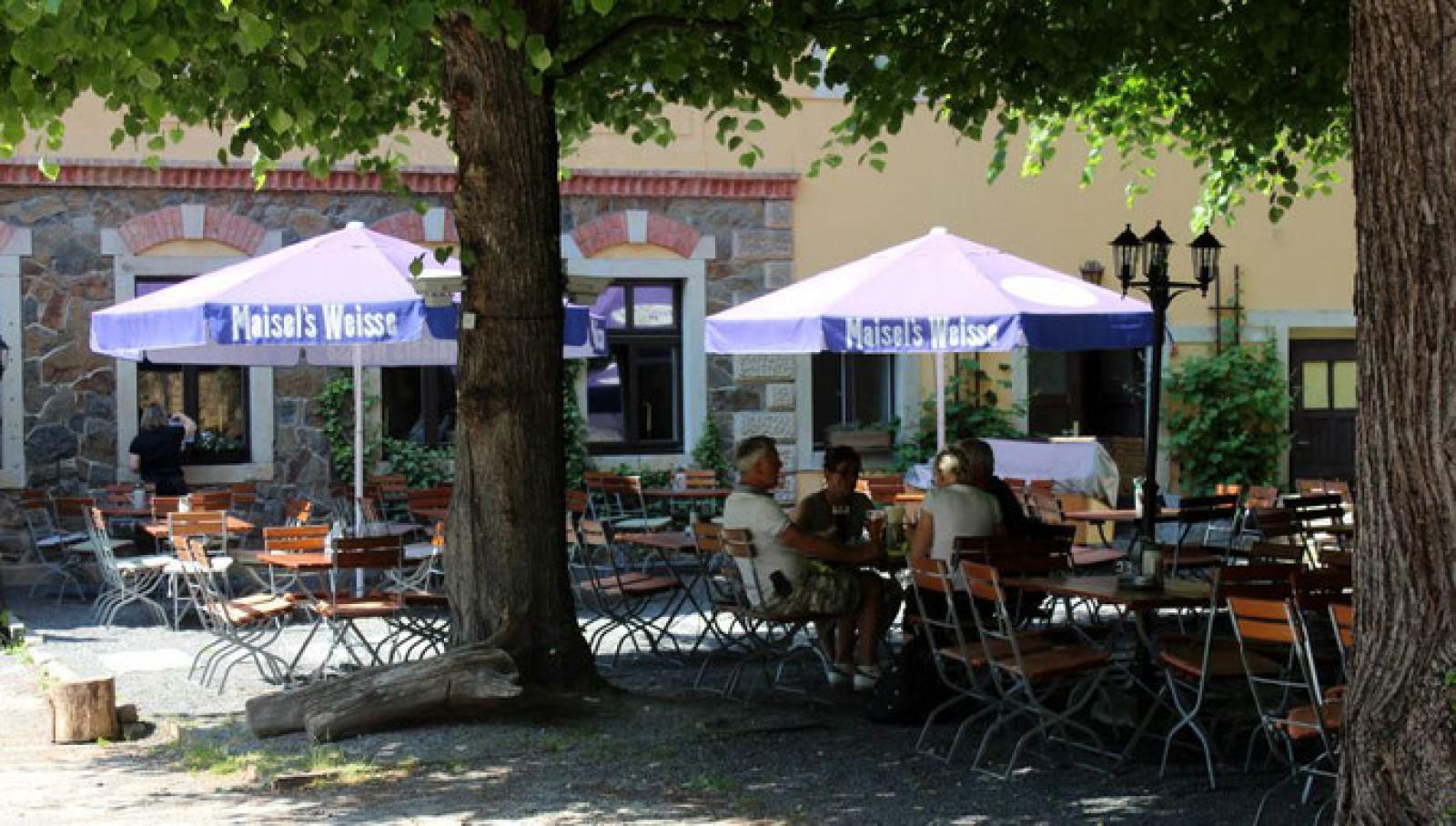 Restaurant Wachbergschänke in Dresden