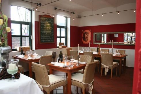 restaurant ristorante remise in siegburg. Black Bedroom Furniture Sets. Home Design Ideas