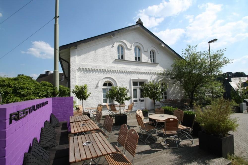 Restaurant Bar in Siegen