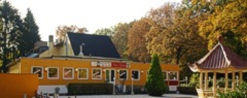 Restaurant Kaisergarten In Troisdorf