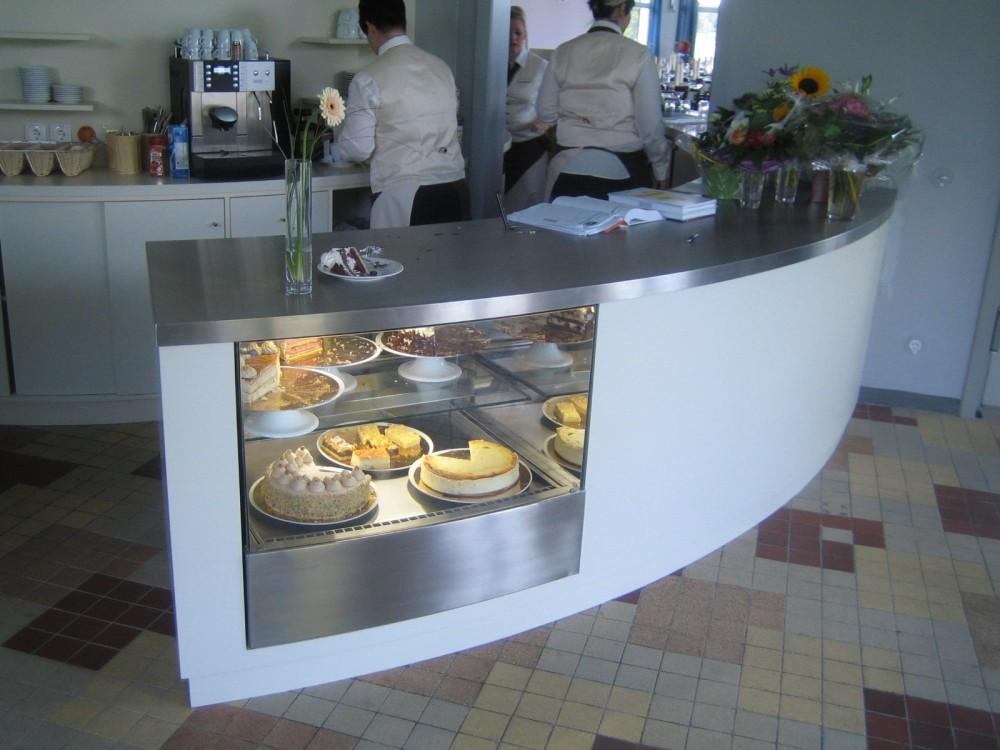 Restaurant Dessau