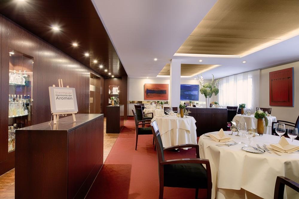 steinheuers restaurant zur alten post in bad neuenahr ahrweiler heppingen. Black Bedroom Furniture Sets. Home Design Ideas