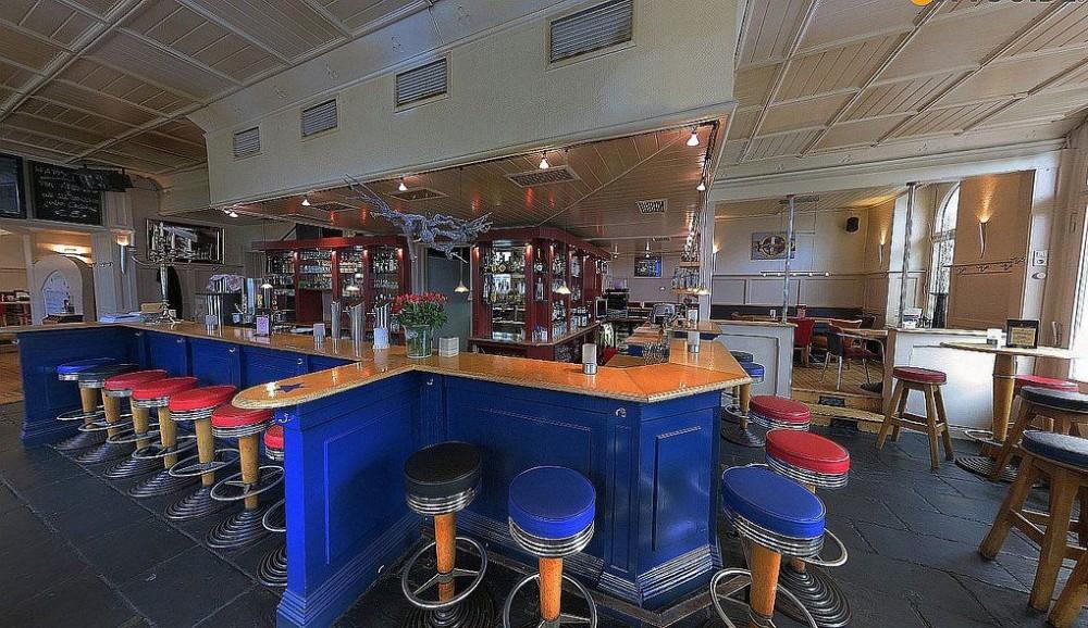 Single bar krefeld