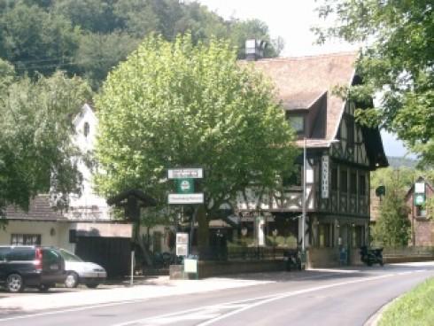 Hotel Restaurant Birkenhof In Weidenthal