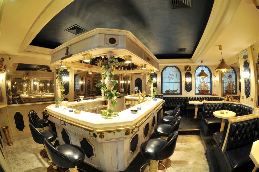 restaurant ringhotel giffels goldener anker in bad. Black Bedroom Furniture Sets. Home Design Ideas