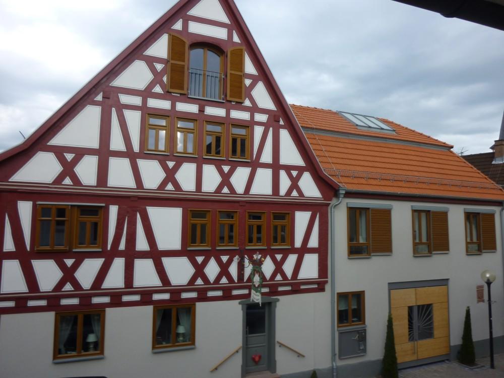 1f409e8fd2 ... Restaurant Landgasthof Zum Hasen in Kleinwallstadt ...