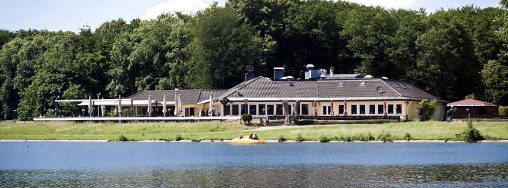 Restaurant Haus am See in Köln