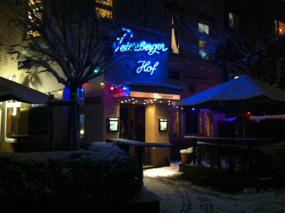 Restaurant Verdi Köln