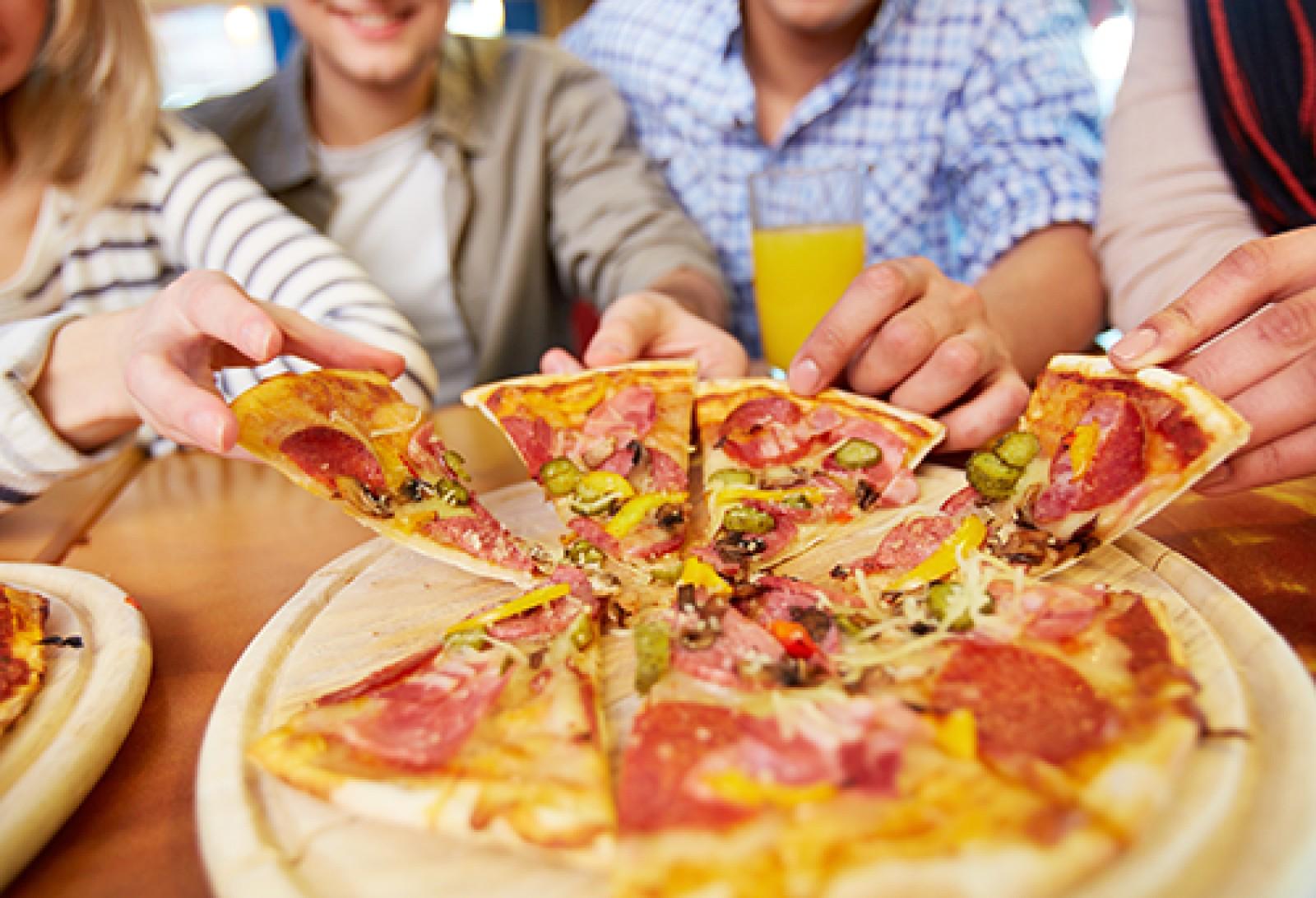 Pizza Friedrichshafen