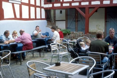Restaurant Reinheim