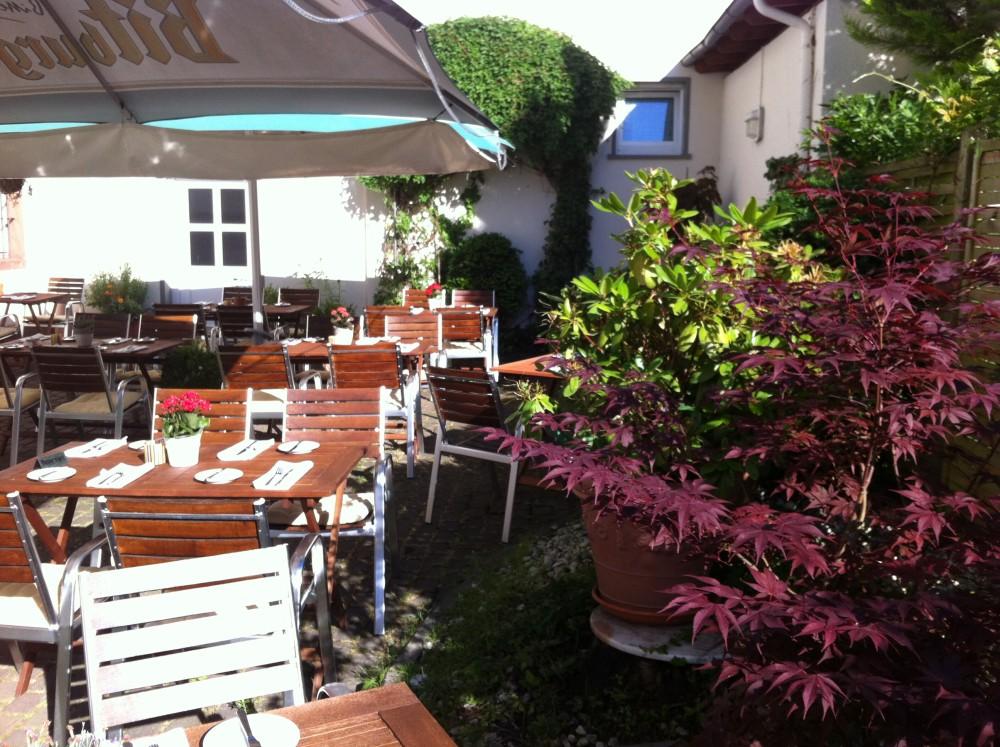 Restaurant Louisenkeller in Bad Homburg vor der Höhe