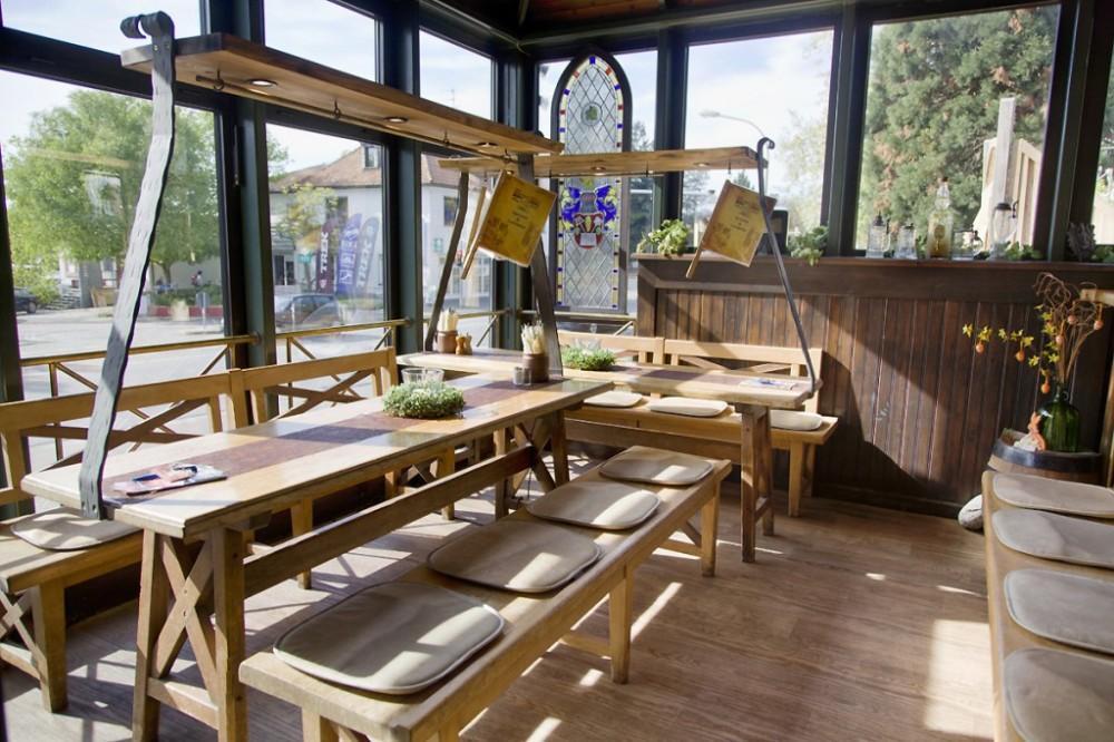 Bensheim Restaurant