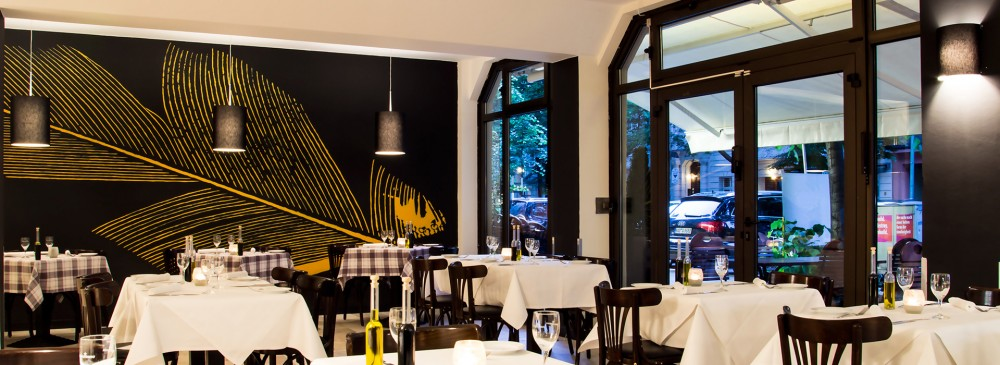 restaurant gios fagiano in berlin charlottenburg wilmersdorf. Black Bedroom Furniture Sets. Home Design Ideas