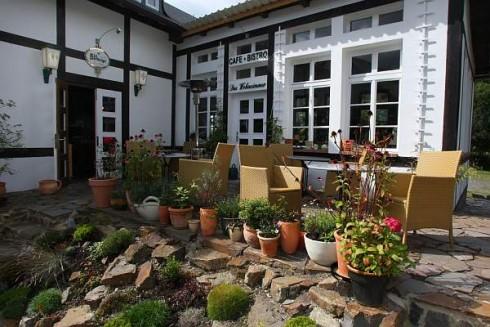 Captivating ... Restaurant Das Wohnzimmer In Virneburg ...