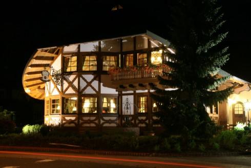 Schwarzwald- Restaurant Chämi-Hüsle in Häusern