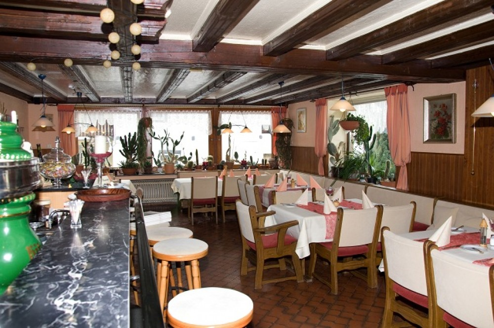 Hotel Zur Post Klotten Speisekarte