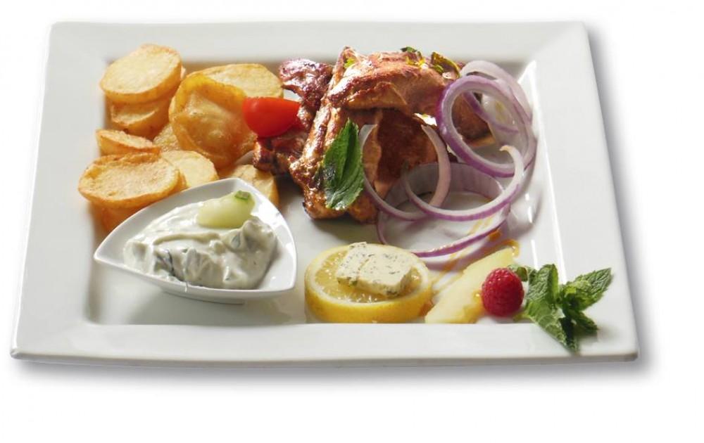 Durchgehend Warme Küche Stuttgart | Restaurant El Greco In Stuttgart