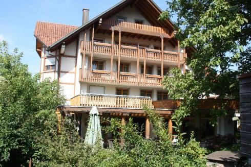 Hotel Becher Donzdorf Bewertung