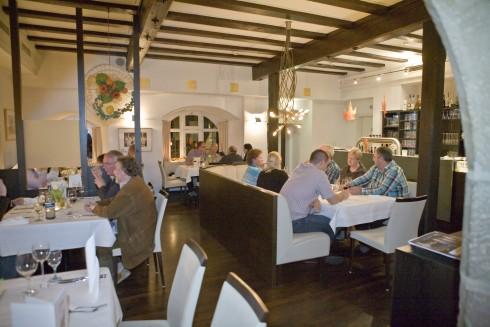 Neckarsulm Restaurant