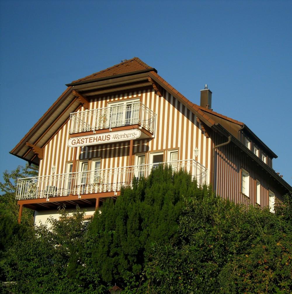 Weinberg Hotel Baden Baden