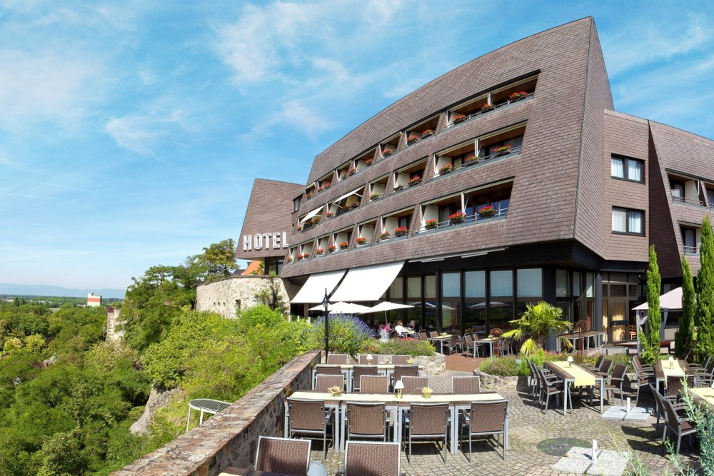 Best Western Hotel Am Munster Breisach