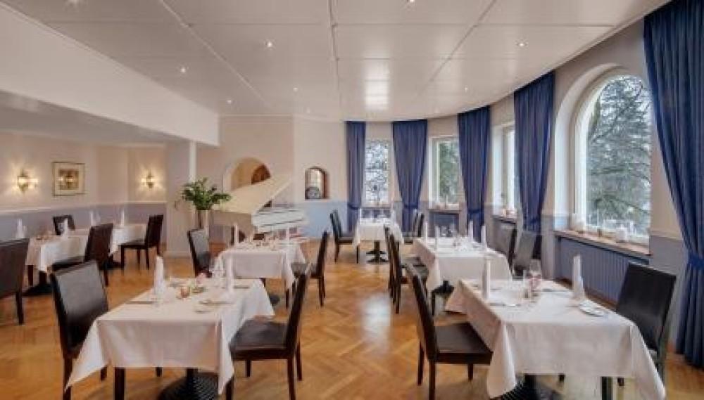 Restaurant Caspar B Hotel Sonnenbichl In Garmisch Partenkirchen